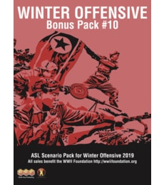 Produkt ASL Winter Offensive 2019 Bonus Pack