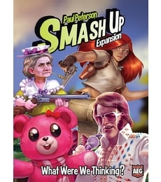 Produkt Smash Up: What Were We Thinking?