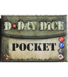Produkt D-Day Dice - Pocket