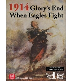 Produkt 1914: Glory`s End; When Eagles Fight 1914: Glory`s End / When Eagles Fight Dual Pack