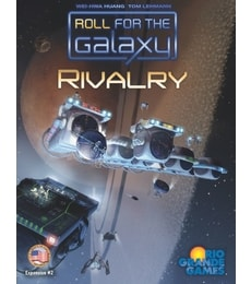 Produkt Roll For the Galaxy: Rivalry