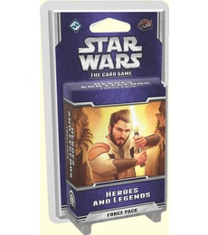 Produkt Star Wars: Heroes and Legends