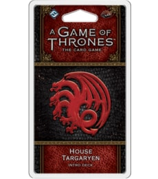 Produkt A Game of Thrones - House Targaryen