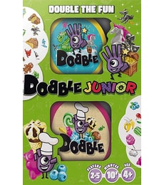Produkt Dobble Junior