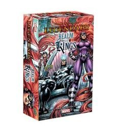 Produkt Legendary: Realm of Kings