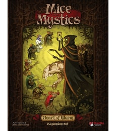 Produkt Mice and Mystics: Heart of Glorm