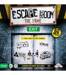 Produkt Escape Room: The Game (EN)