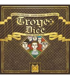 Produkt Troyes: Dice