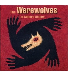 Produkt The Werewolves of Miller's Hollow
