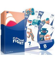 Produkt Flotsam Fight