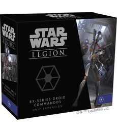 Produkt Star Wars: Legion - BX-Series Droid Commandos