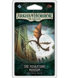 Produkt Arkham Horror: The Card Game - The Miskatonic Museum