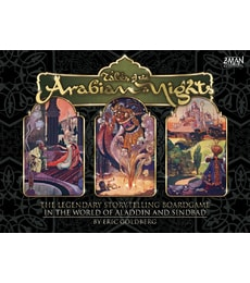 Produkt Tales of the Arabian Nights