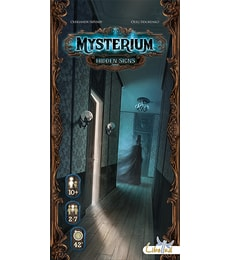 Produkt Mysterium: Hidden Signs