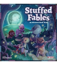 Produkt Stuffed Fables