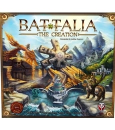 Produkt Battalia: The Creation