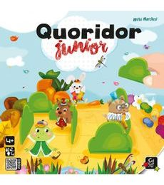 Produkt Gigamic Quoridor junior
