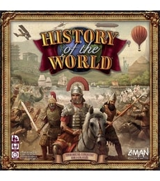 Produkt History of the World