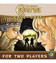 Produkt Caverna For Two Players - Cave vs. Cave