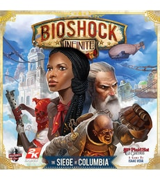 Produkt BioShock Infinite: The Siege of Columbia