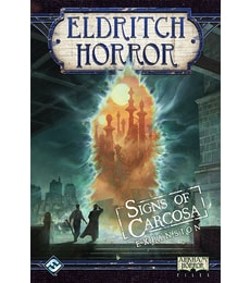 Produkt Eldritch Horror: Signs of Carcosa