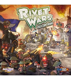 Produkt Rivet Wars: Eastern Front