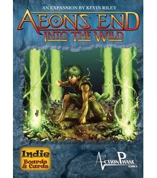 Produkt Aeon's End: Into the Wild