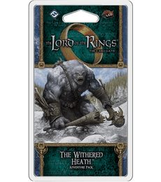 Produkt The Lord of the Rings: The Card Game - The Withered Heath Expansion Pack