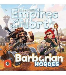 Produkt Empires of the North: Barbarian Hordes