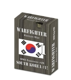 Produkt Warfighter: South Korea 1!