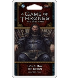 Produkt A Game of Thrones: The Card Game - Long May He Reign