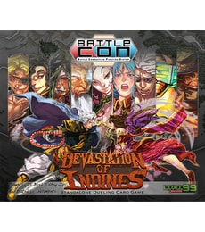 Produkt BattleCON: Devastation of Indines