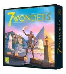 Produkt 7 Wonders (Second Edition)
