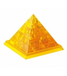 Produkt Hlavolam Crystal puzzle - Pyramida