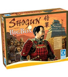 Produkt Shogun: Big Box