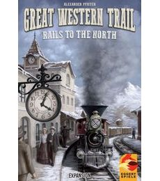 Produkt Great Western Trail - Rails to the North (DE)