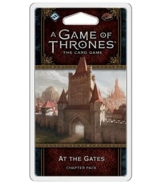 Produkt A Game of Thrones - At The Gates