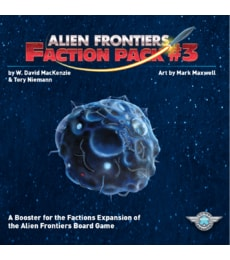 Produkt Alien Frontiers: Faction Pack 3