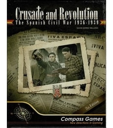 Produkt Crusade and Revolution