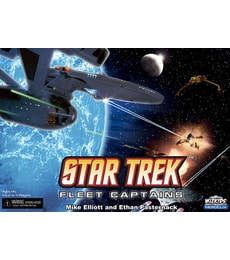 Produkt Star Trek Fleet Captains