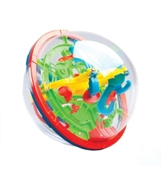 Produkt Intellect Ball - Tramtárie 11 cm