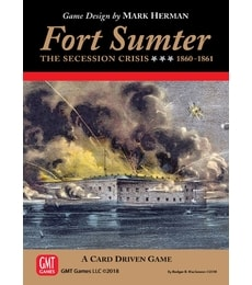Produkt Fort Sumter