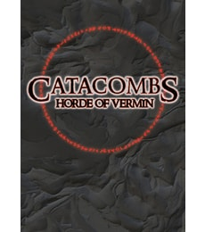 Produkt Catacombs: Horde of Vermin