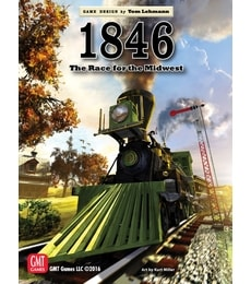 Produkt 1846: The Race for the Midwest