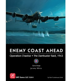 Produkt Enemy Coast Ahead