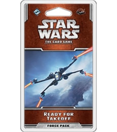 Produkt Star Wars: Ready to Takeoff