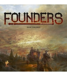 Produkt Founders of Gloomhaven
