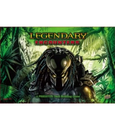 Produkt Legendary Encounters: A Predator Deck-Building Game