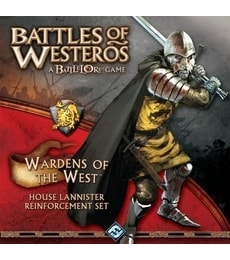 Produkt Battles of Westeros: Wardens of the West
