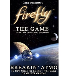 Produkt Firefly: The Game - Breakin' Atmo